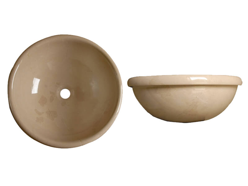 Perlino SK-1001 | Marble Sink