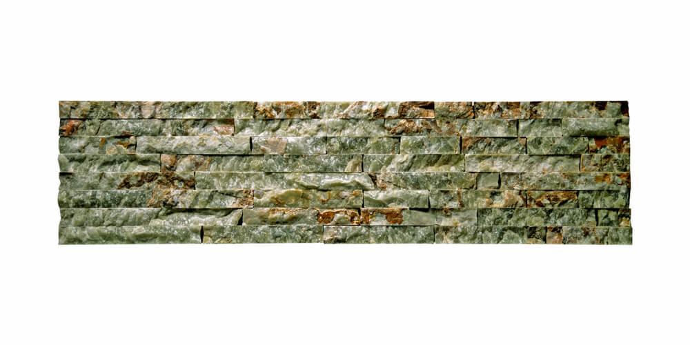 Dark Green Onyx SK-15137  | Mosaic