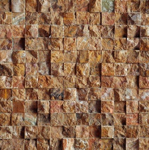 Onyx Multi Brwon SK-152 | Mosaic